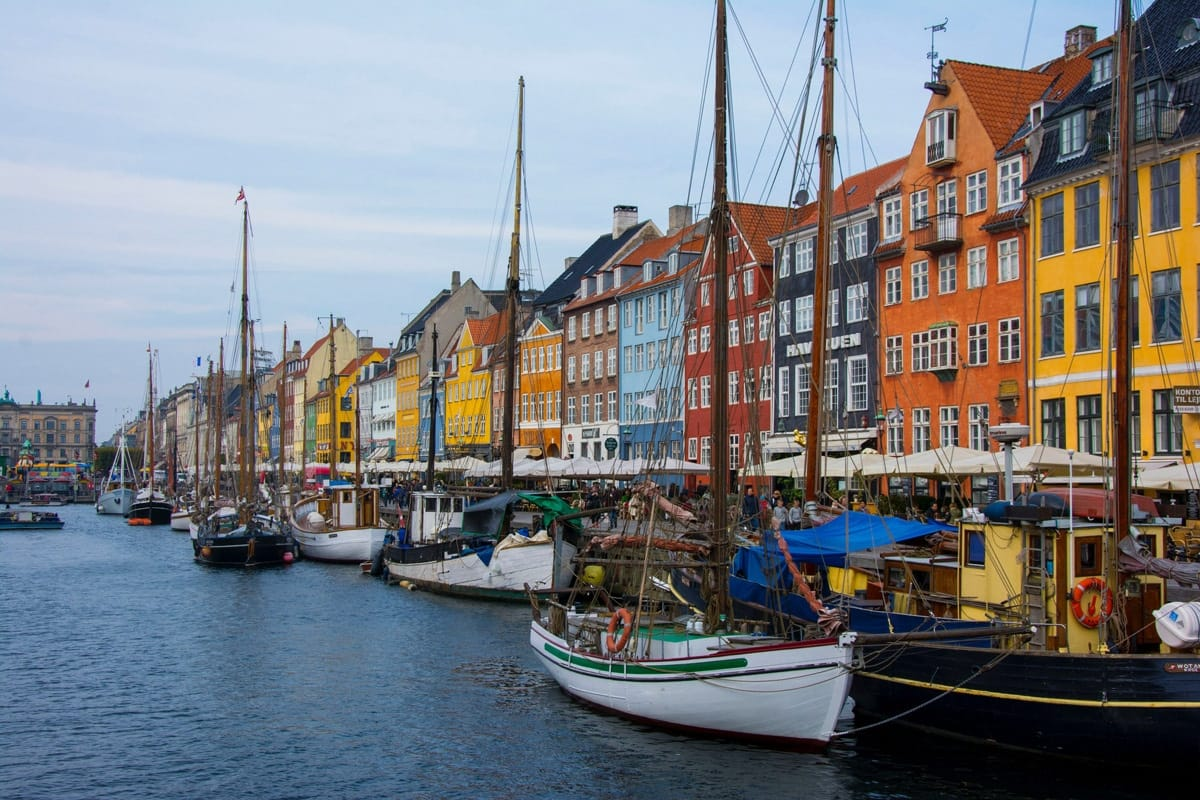 Business Knigge Dänemark