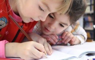 Englisch im Kindergarten - Vorteile und Nachteile