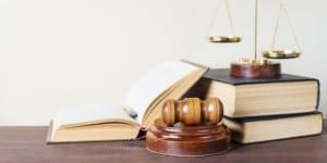 Fachübersetzungen Jura / Recht