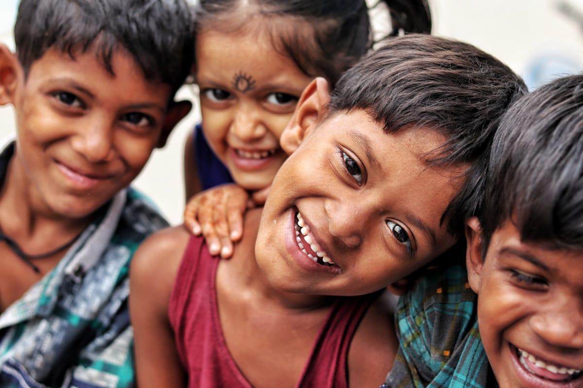 Flüchtlinge aus Sri Lanka