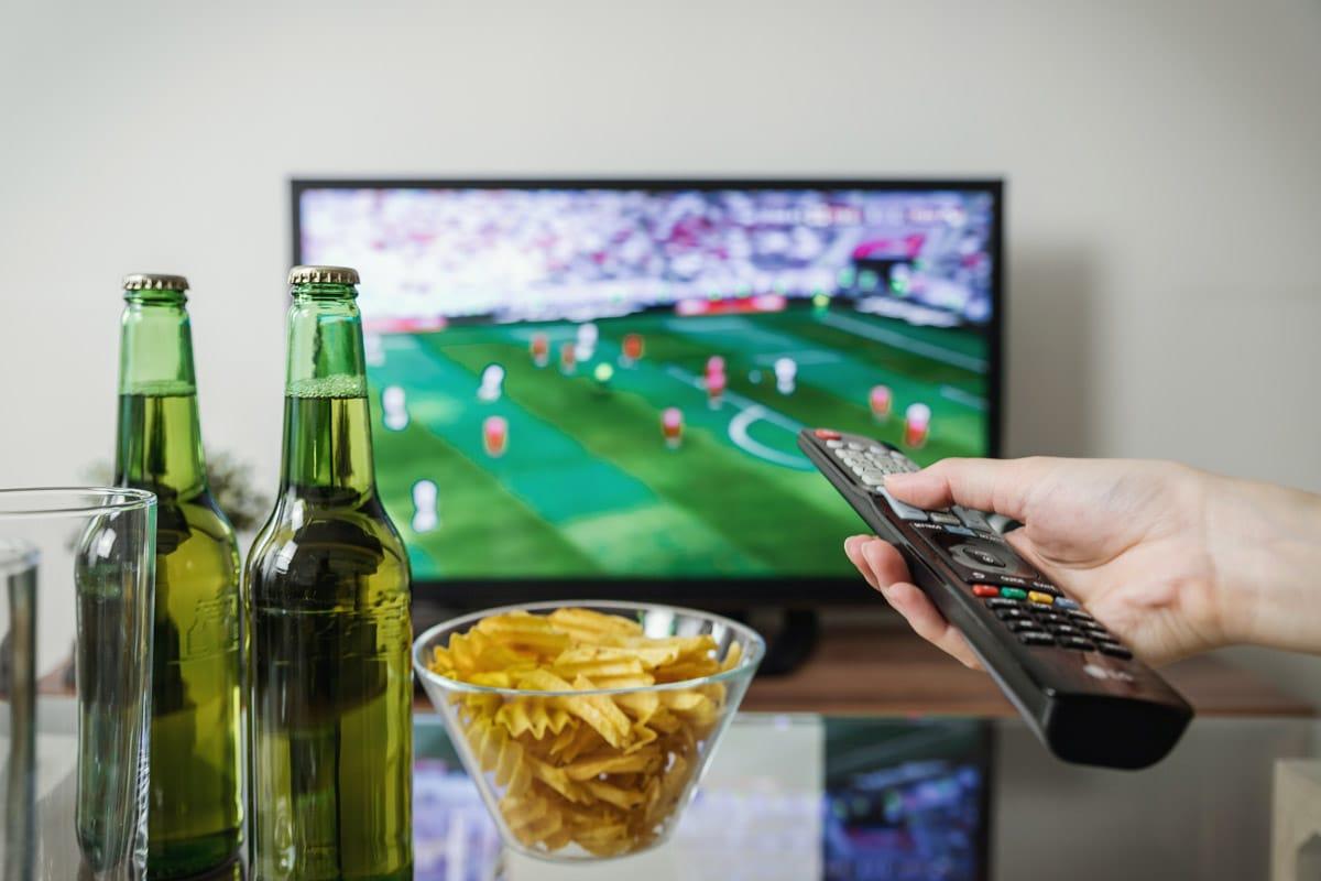 Fußball-Begriffe international Teil 2