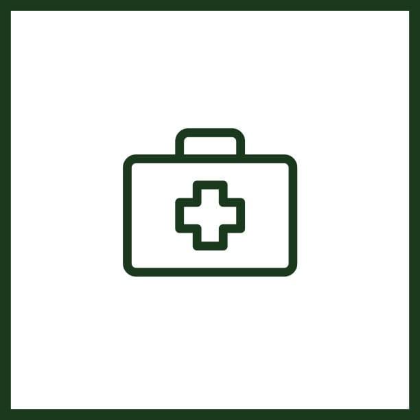 Icon für Medizinische Fachübersetzungen