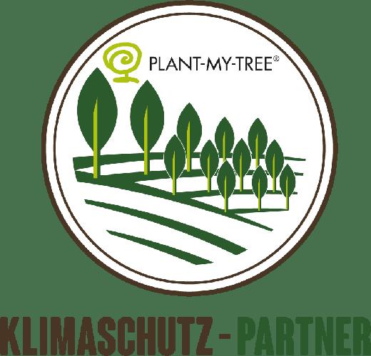 Plant my Tree Klimaschutz Partner