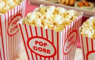 Popcorn - Filmtipps