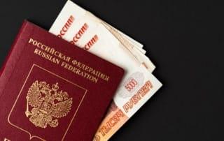 Russlanddeutsche - Sprache und Einwanderung