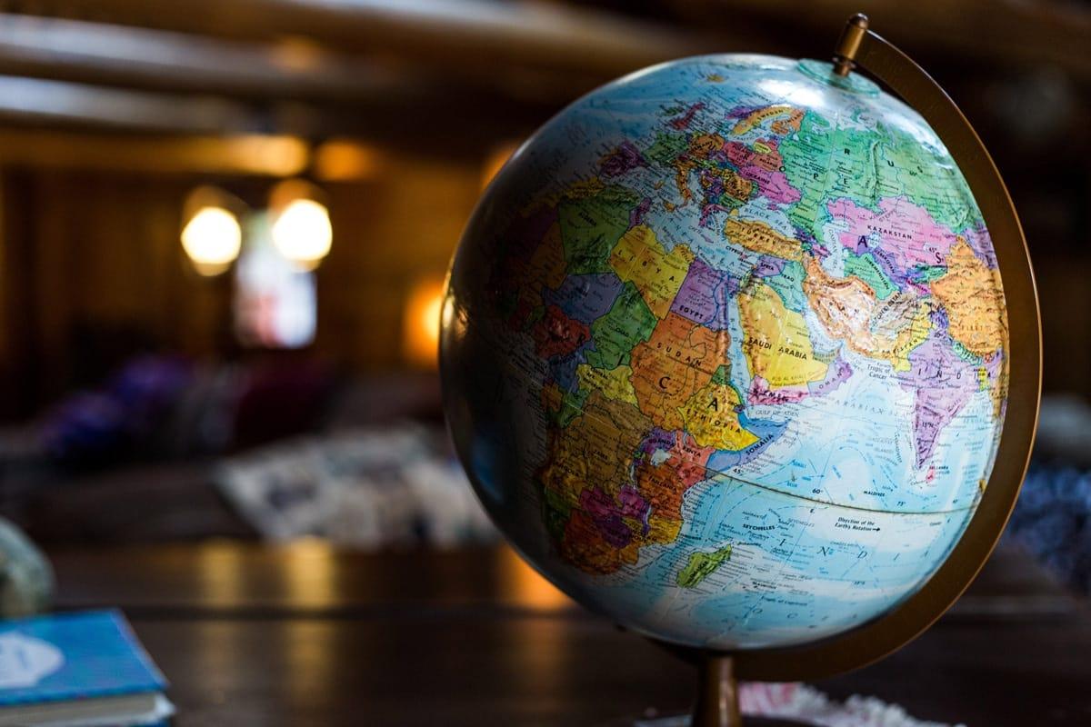 Sprachen der Flüchtlinge: Arabisch und Kurdisch