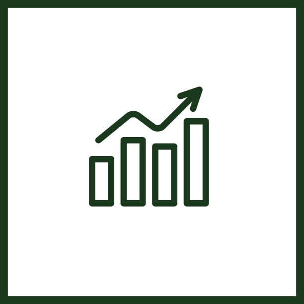 Icon für Übersetzungen im Marketing, Werbung und PR