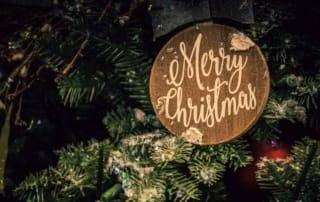 Übersetzungen unterm Weihnachtsbaum
