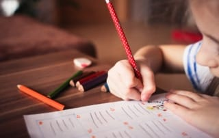 Vorteile von Bilingualität bei Kindern