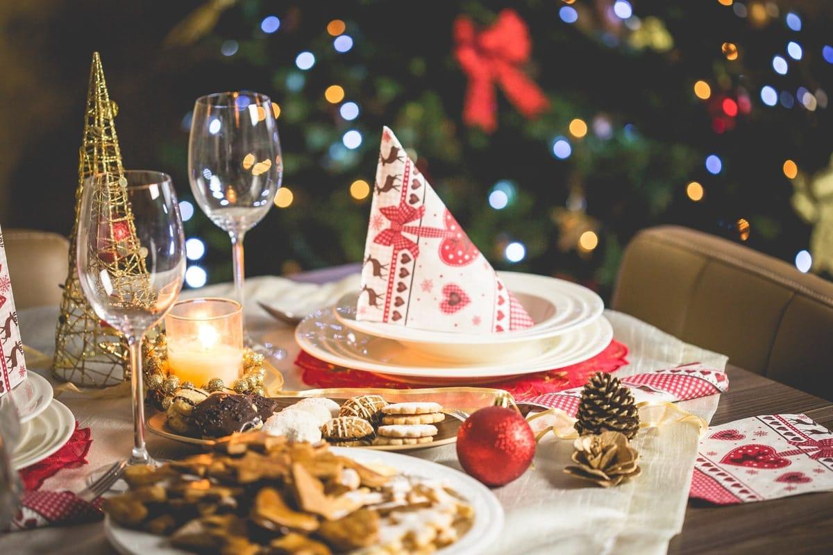 Weihnachtsbräuche rund um den Globus